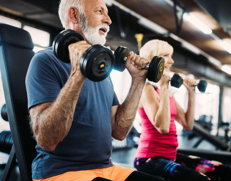 Wellness en sport